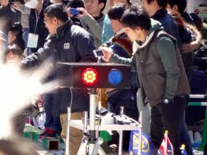 ミニ四駆グランプリ2014東京大会の様子その2