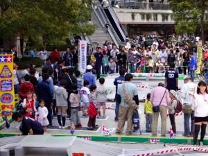 ミニ四駆グランプリ東京大会の様子その6