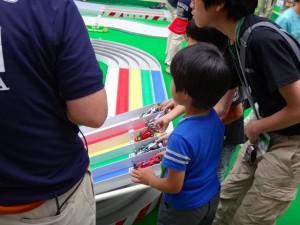 ジャパンカップ2013の様子その7