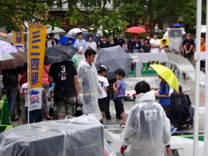 ジャパンカップ2014東京大会の様子その3