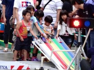 ジャパンカップ2014東京大会の様子その4