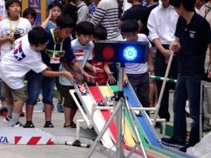 ジャパンカップ2014東京大会1の様子その2