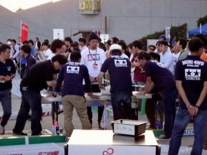 ジャパンカップ2014東京大会の様子その6