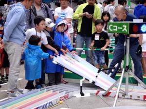 ジャパンカップ2015東京大会の様子その3