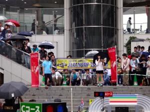 ジャパンカップ2015東京大会の様子その5