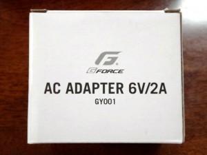 ACアダプター(GY001)