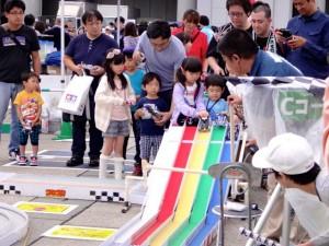 ジャパンカップ2015東京大会3の様子その1