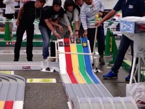 ジャパンカップ2015東京大会3の様子その2