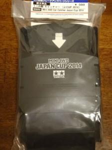 ミニ四駆 キャッチャー(J―CUP2014)